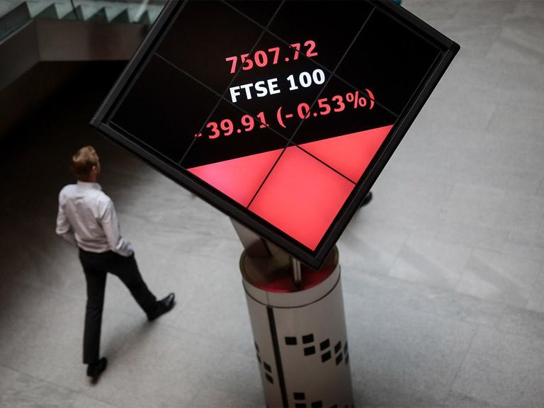 FTSE 100 set to open at an 18-month high, US retail sales in focus