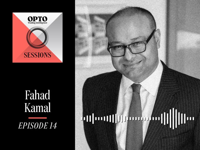 Opto Sessions: Fahad Kamal on what's happening with US equities