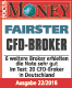 Focus Money Fairster CFD-Broker