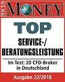 Top Service – Focus Money