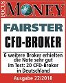 Fairster CFD-Broker – Focus Money