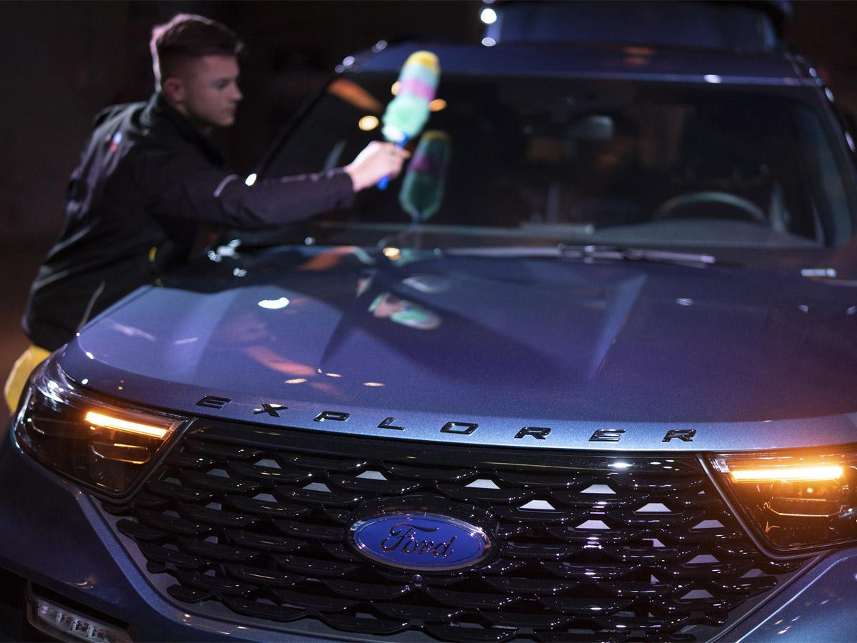 Ford share price: what to expect in Q4 earnings