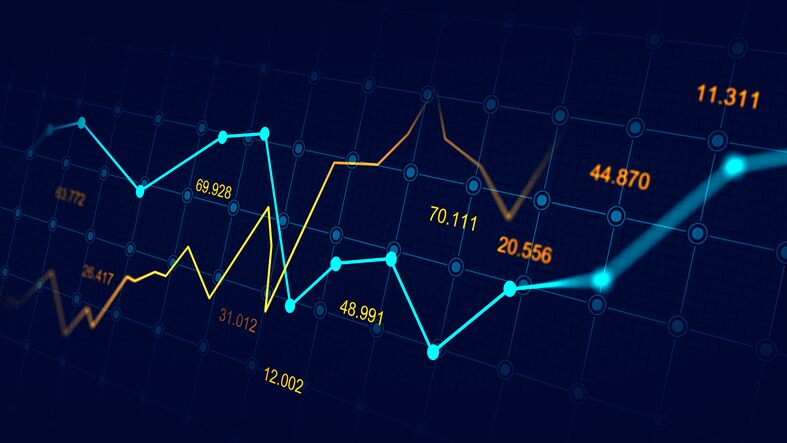 Semana plagada de datos macro