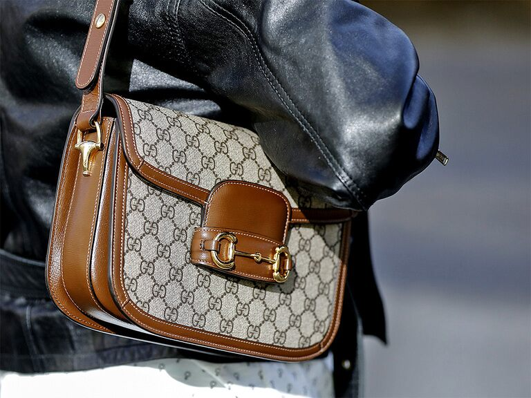 Luxury stocks or designer handbags?