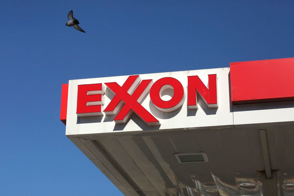 Ölpreis: Chevron vs. Exxon