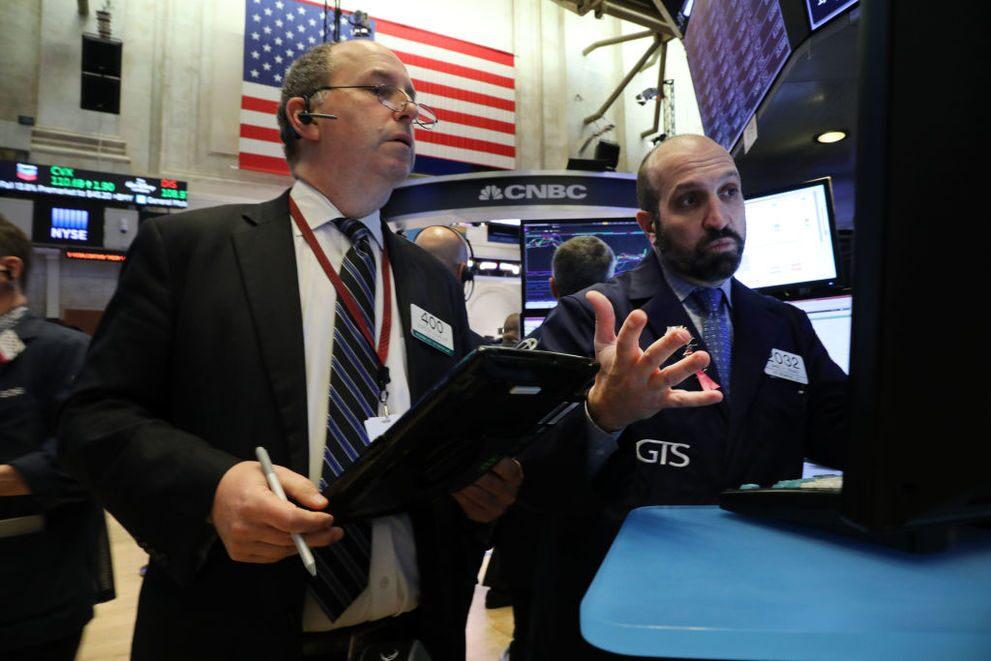 Dow-Jones-Index – Kommt jetzt noch mehr über 28.000 Punkte