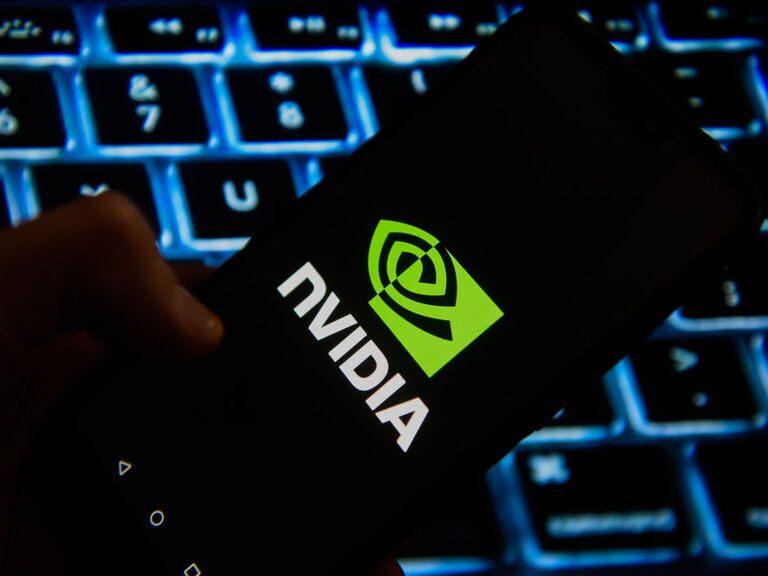 Nvidia Aktie – Aktiensplit und Kryptoängste