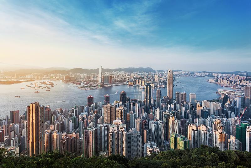 Pro-democracy sweeps majority seats in HK election