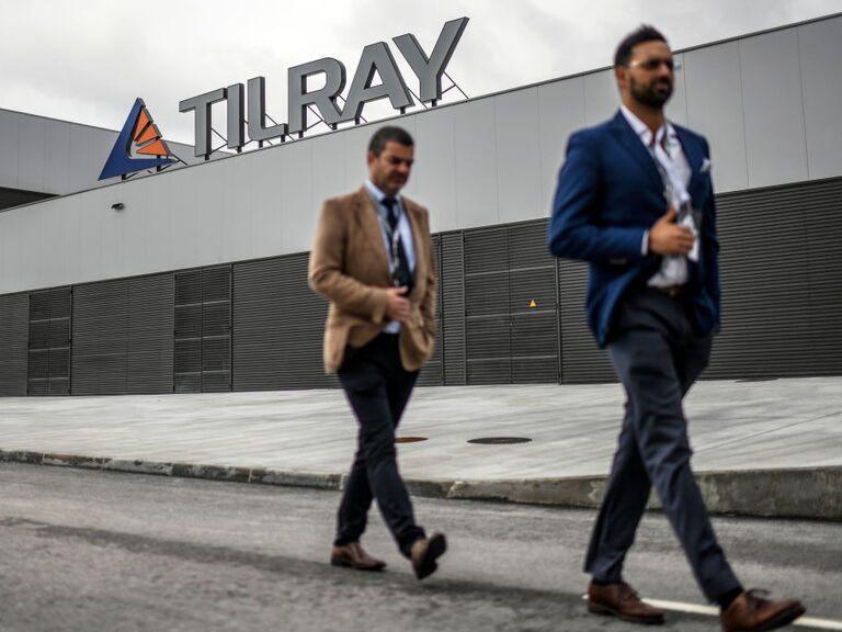 Tilray Aktie – Kommt auch hier der Short-Squeeze?