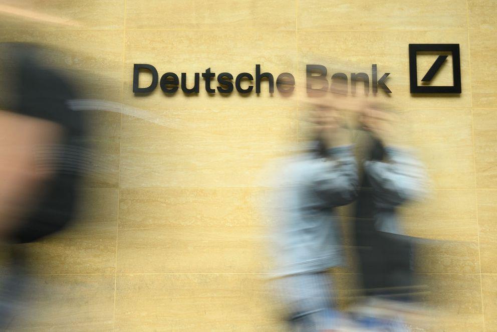 Deutsche Bank Aktie: Warum es jetzt schwierig wird