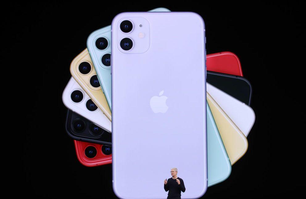 Apple Aktie fällt: Enttäuscht die Keynote heute Abend?