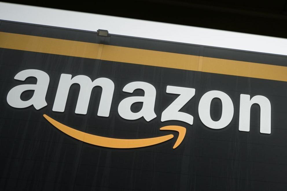 Amazon Aktie im Thanksgiving- und Black-Friday-Rausch