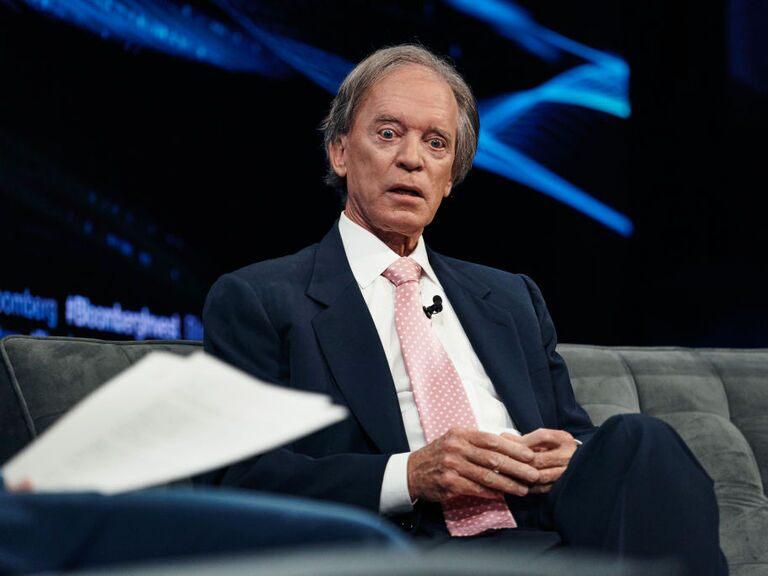 Bill Gross: Fed kann nicht mehr lange Vollgas geben