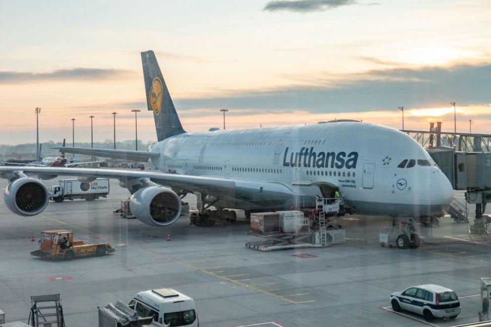 Konjunkturkiller Coronavirus: Lufthansa Aktie vor dem Absturz?