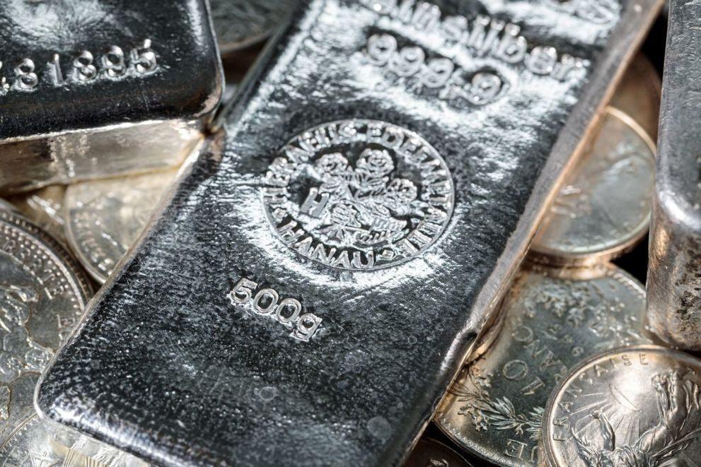 Silber: Startet die Kurs-Rakete durch die Fed wieder?