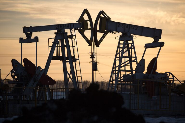 Key Levels on Crude Oil