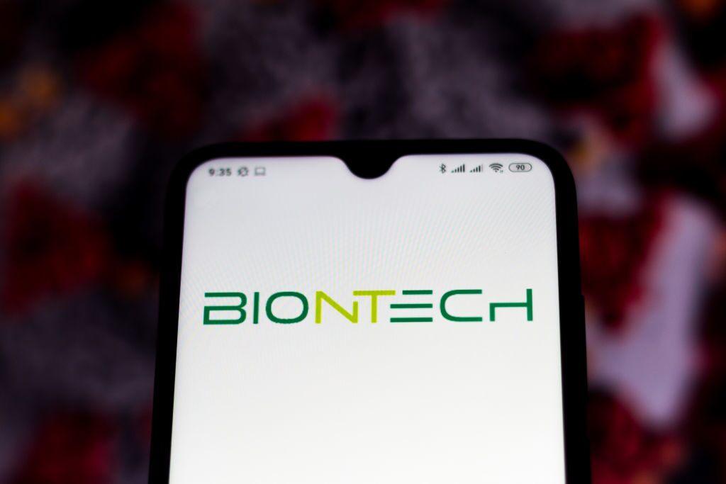 BioNTech Aktie – Impfstoff als Hoffnung, Widerstand voraus