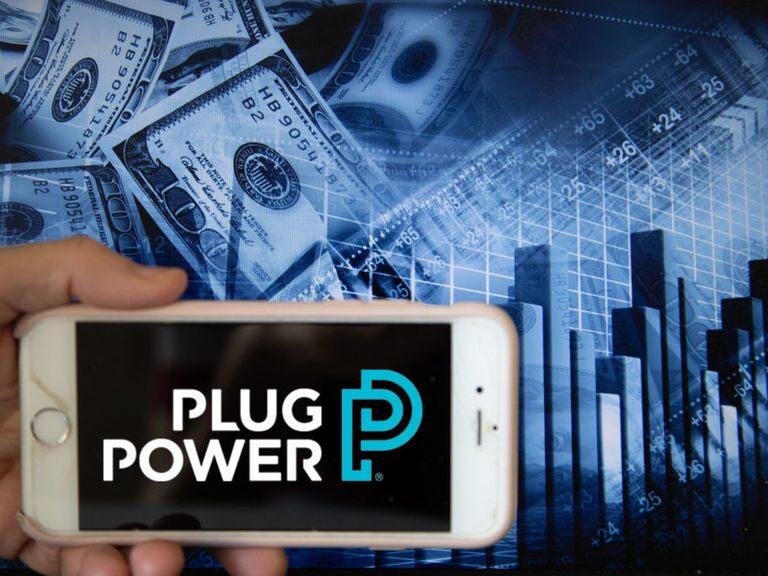 Wann könnte die Plug Power Aktie wieder durchstarten?