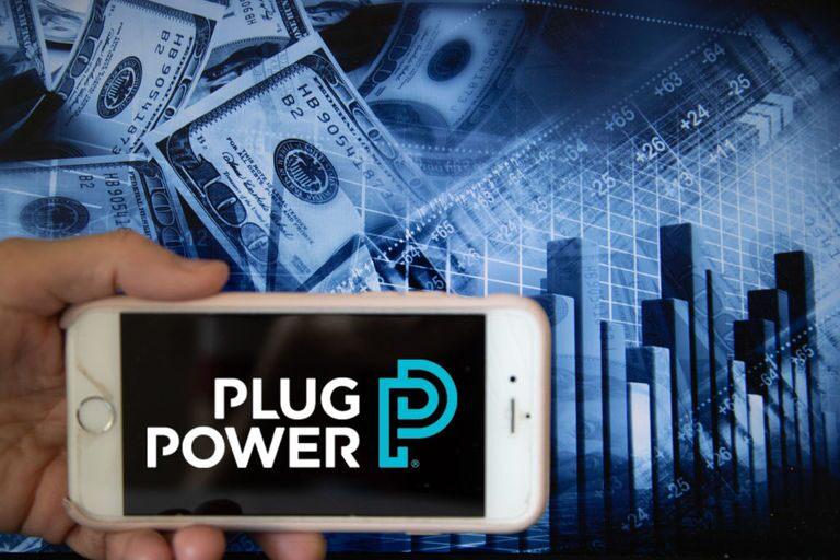 Plug Power Aktie: Kursziel Halbierung? (Update, Top aktiviert)