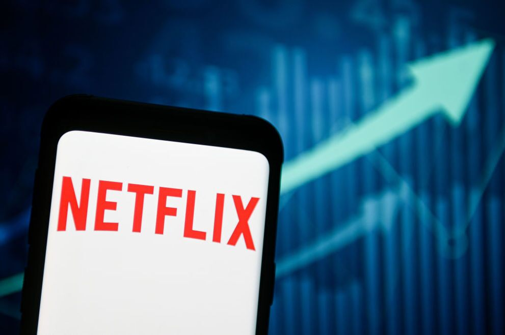 Netflix share price: Q2 results to mirror impressive rise?