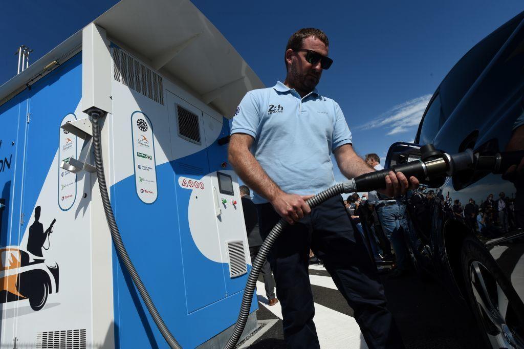 Nach 1900% Rally – ist diese Wasserstoffaktie zu mehr fähig?
