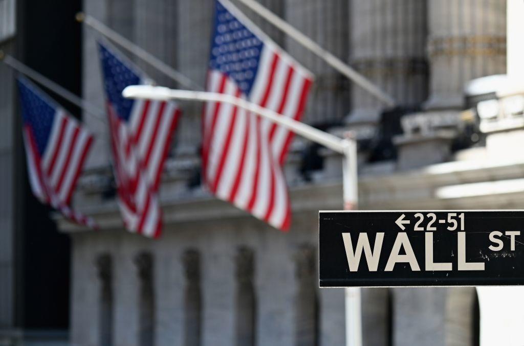 Dow-Jones-Index – Vola deluxe