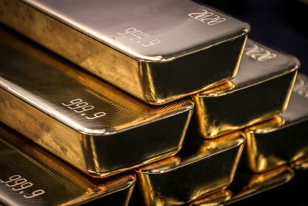 Goldpreis 2020: Ist die Rally vorüber?