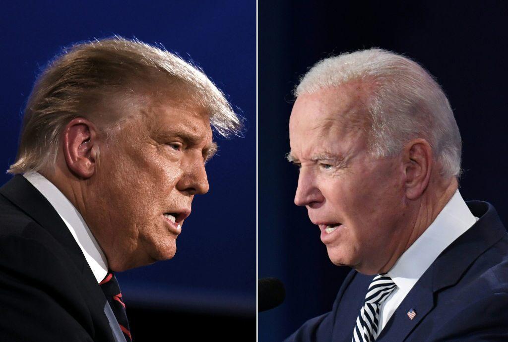 NASDAQ BIG PICTURE: Zwei CMC Analysten - zwei Meinungen - Crash oder Rally nach den US-Wahlen?
