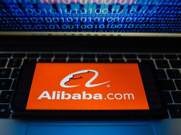 Alibaba Aktie – Ist die Korrektur endlich vorbei?