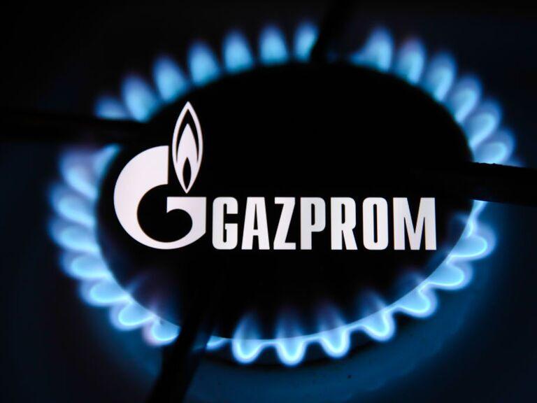 Gazprom Aktie – Wie auf Schienen