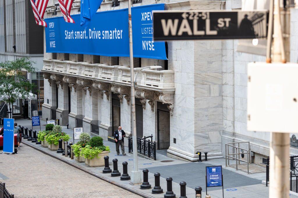 Dow-Jones-Index – Strohfeuer oder reale Erholung