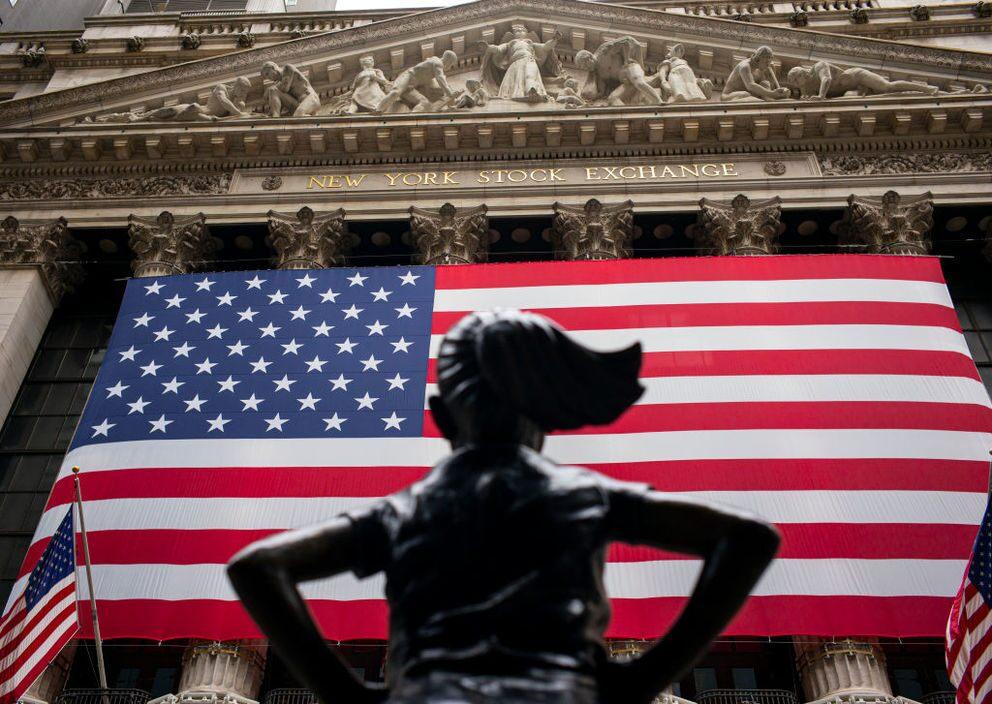 Dow-Jones-Index – Nasdaq geht baden, was nun?
