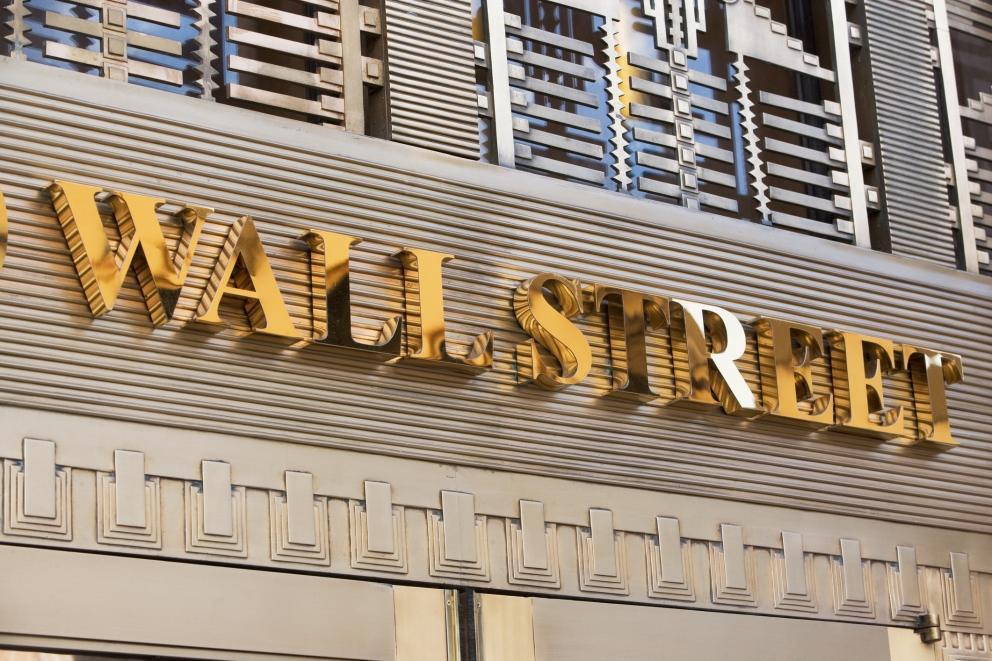 Börsenradio: Rekordjagd an Wall Street