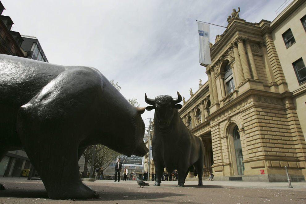 US-Tech-Aktien: Ist das der final Showdown zwischen Bullen und Bären?