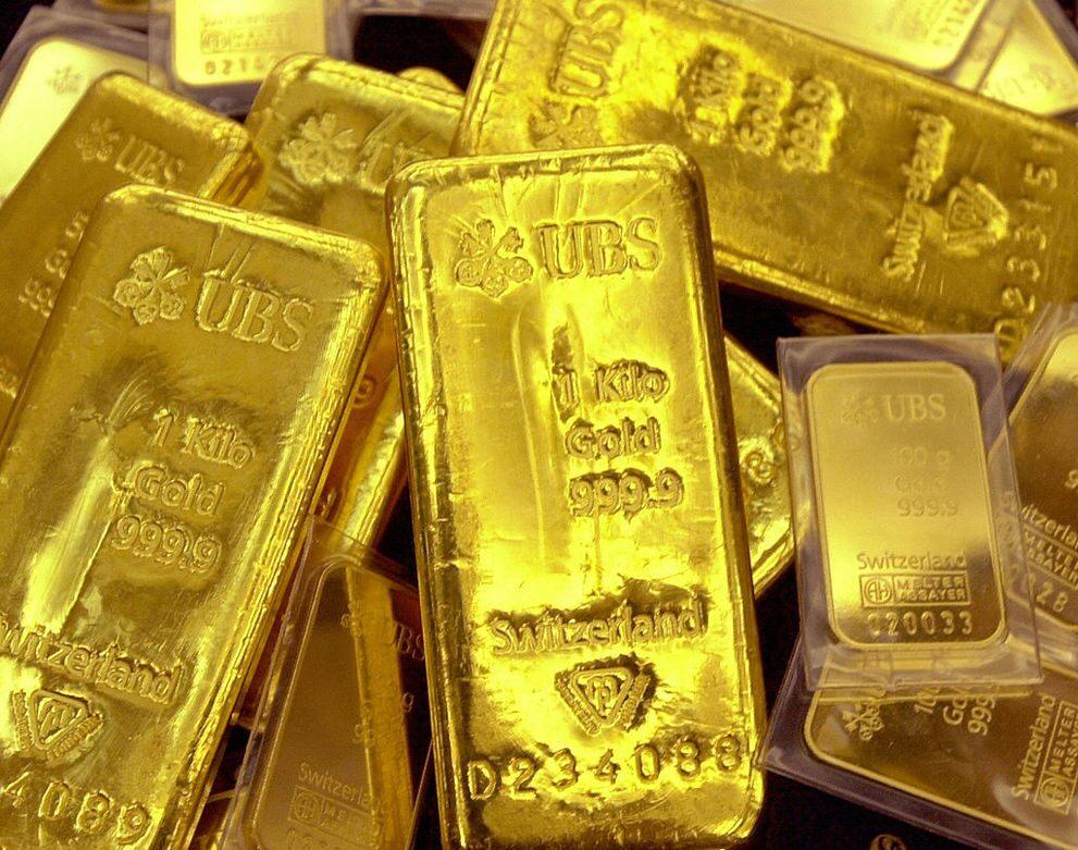 Goldpreis – War das der Startschuss?