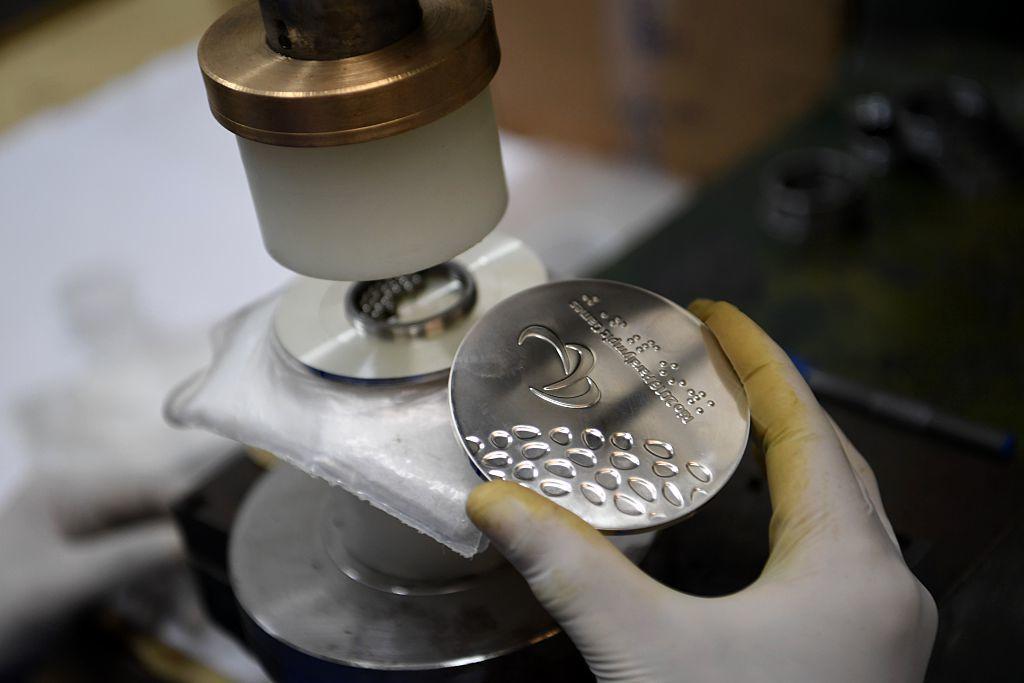 Silber bricht 4% ein ++ Charttechnische Einschätzung