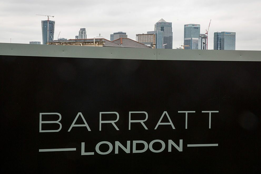 Barratt Developments share price in focus as special divi is scrapped