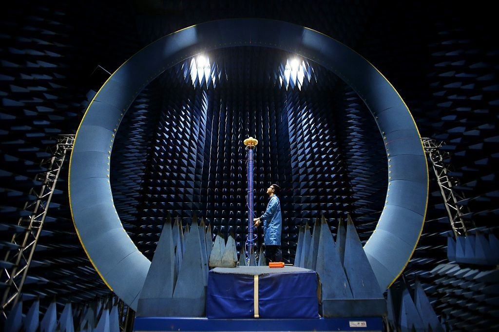CHARTS: Die Technik im Maschinenraum des DAX gewinnt gerade an Bedeutung!
