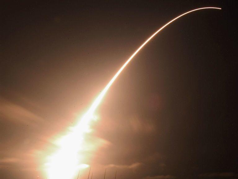 Rocket Lab Aktie – Kurz vor dem Börsengang