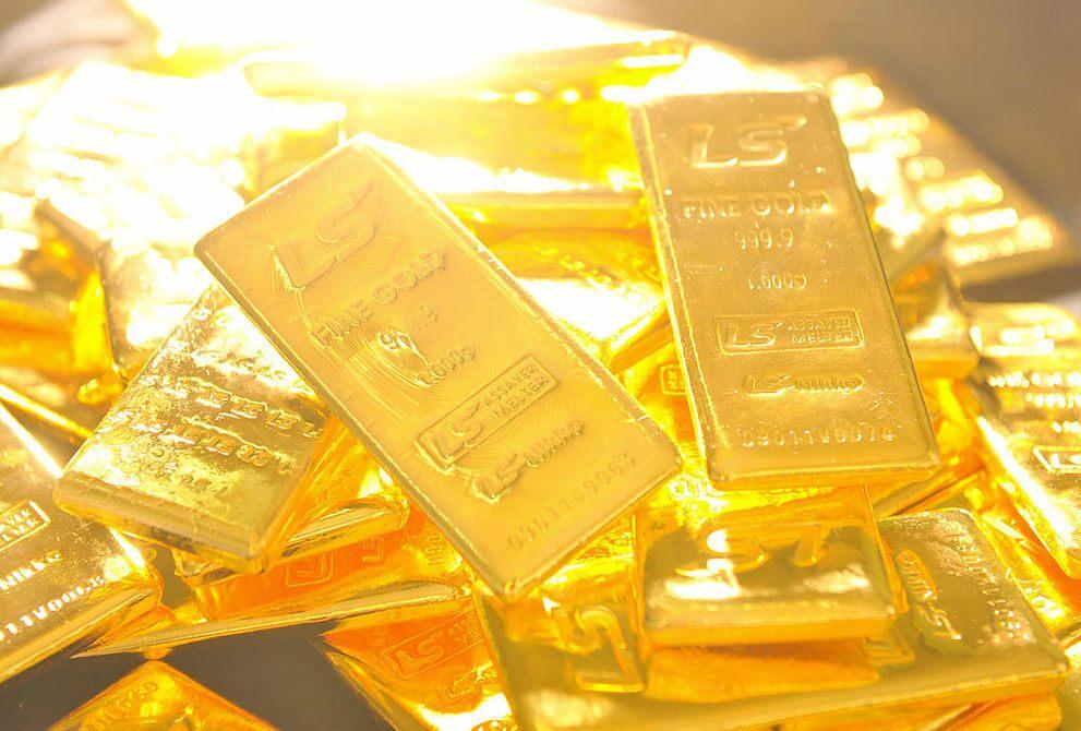Gold, Silber, Bitcoin: Direktes Rally-Potenzial heute Morgen?