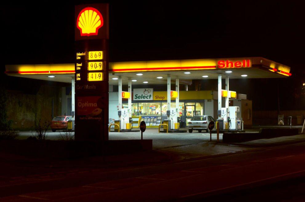 Shell Aktie – War das nur ein Strohfeuer