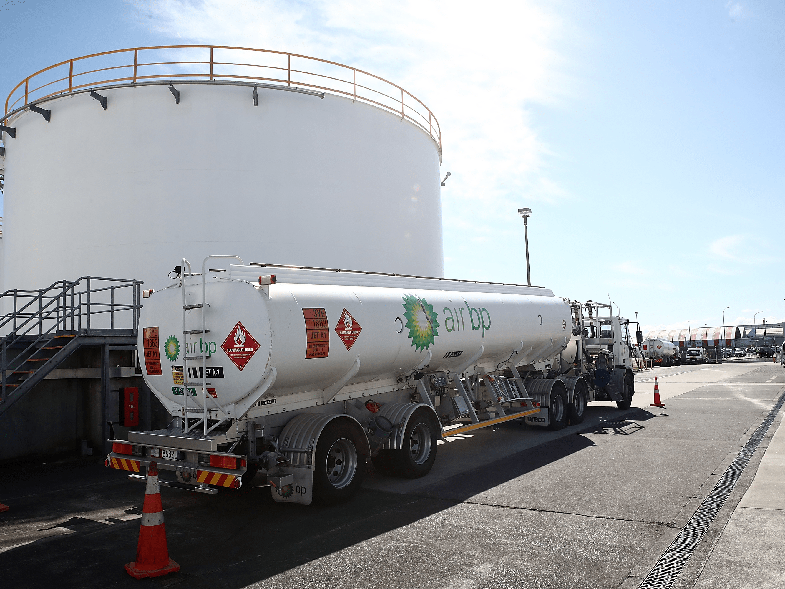 BP share price: BP cuts dividend, posts $6.7bn loss