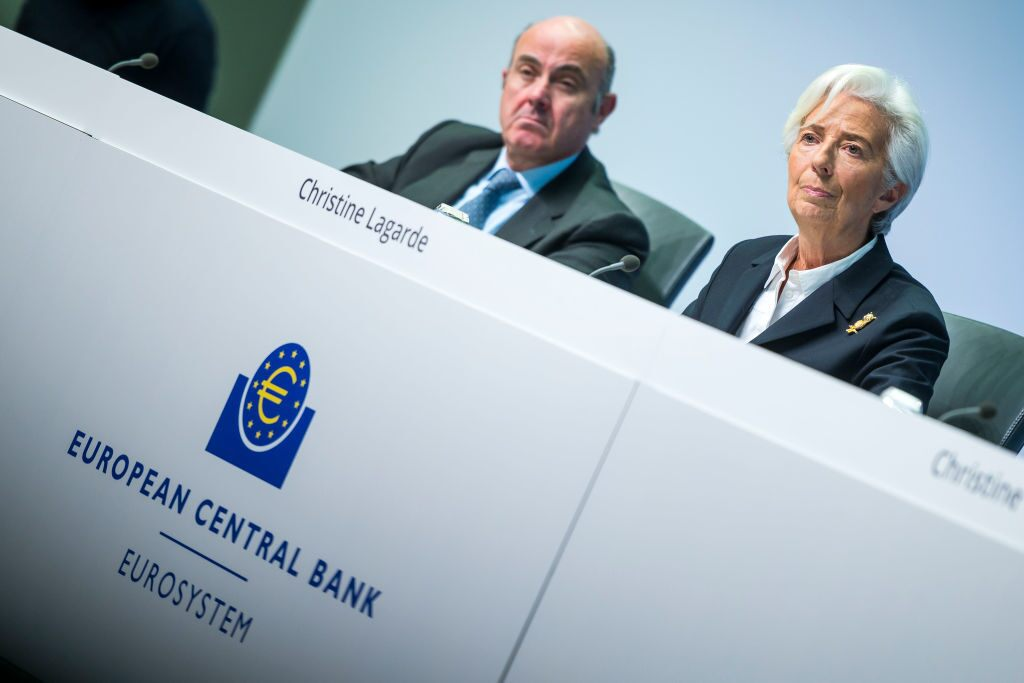 ECB in focus, as Germany adds €130bn fiscal stimulus