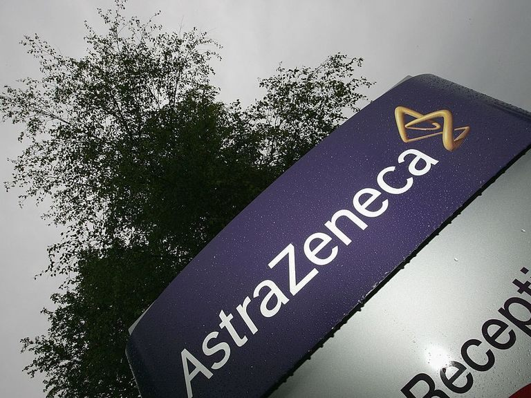 AstraZeneca vaccine news gives European stocks a shot in the arm