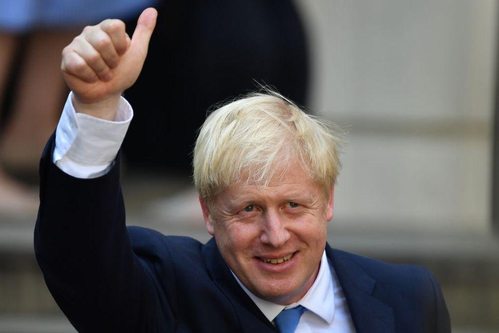 DAX im Brexit-Rausch: Ein großer Tag bricht an
