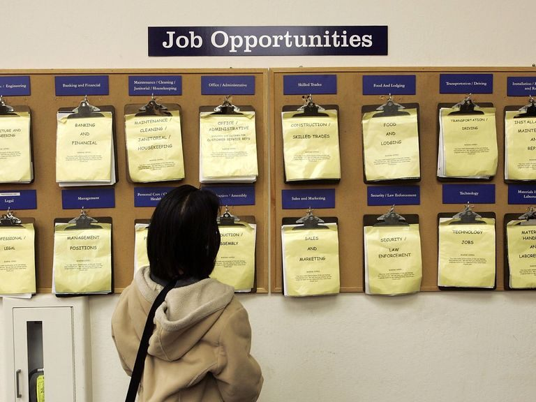 US jobs disappointment set to shift to inflation outlook this week