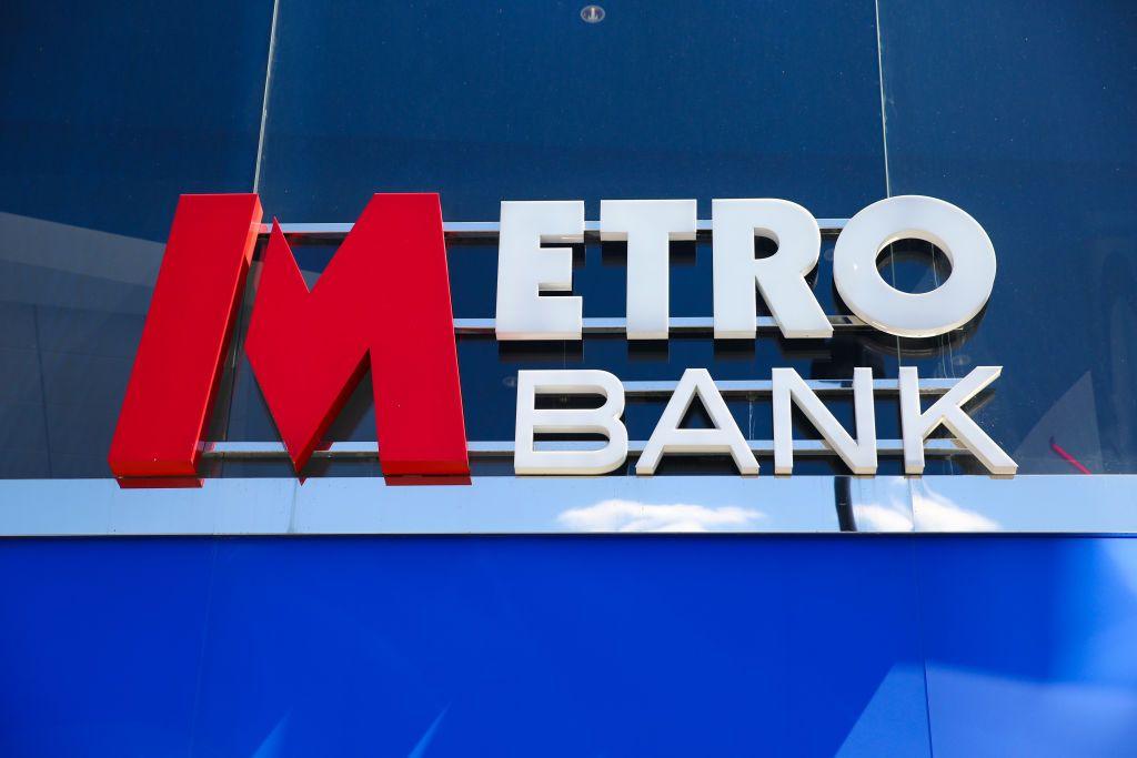 Metro Bank share price drops following half-year figures