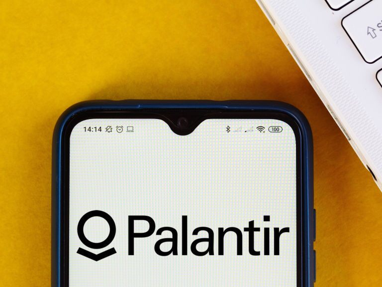 Palantir's share price slips post Q4 numbers