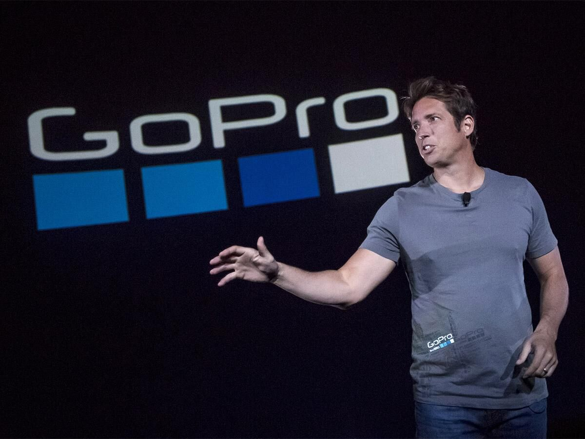 Is GoPro's share price back in focus?
