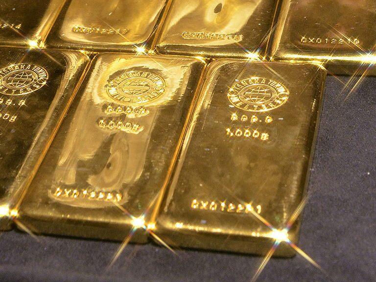 Złoto – odbicie i dalsze spadki?
